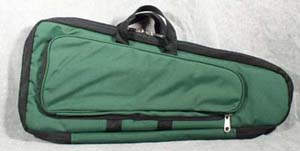 bowed psaltery case BP-CLX
