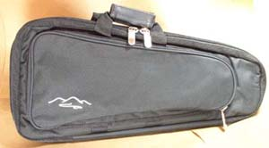 bowed psaltery case BP-CX